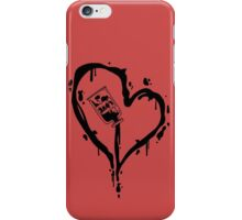 The Love Potion iPhone Case/Skin