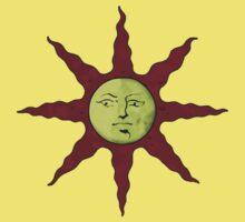 Solaire's Sun Kids Clothes
