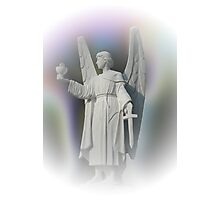 St. Michael the Archangel Photographic Print