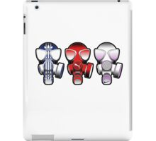 Future Sportswear iPad Case/Skin