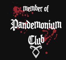 Pandemonium Club T-Shirt