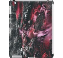 Dont go where you dont belong iPad Case/Skin