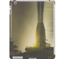 Come on baby, light my fire iPad Case/Skin