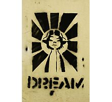 Dream Photographic Print