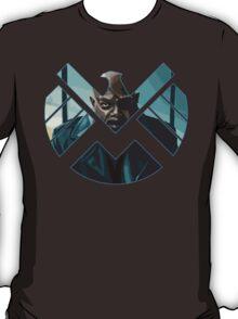 Nick Fury T-Shirt
