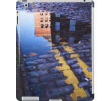 In a Right Puddle iPad Case/Skin