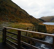 Haweswater by Stephen Smith