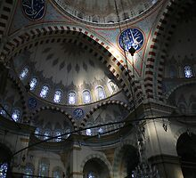 Sultanahmet by Mathew Russell