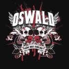 Oswald Skully Shirt by oswaldclothing