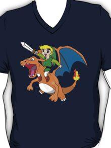 Amazing warrior T-Shirt