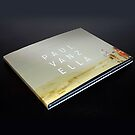 Paul Vanzella - Fine Art Photography Book by Paul Vanzella
