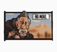 No More War Doctor Kids Clothes