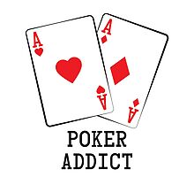 I'm a pokerholic. by martyz7