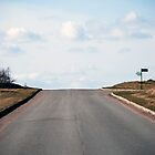 Road sign  by Linda Pettersson