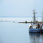 Trawler  by Linda Pettersson