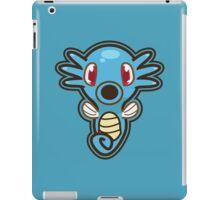 Horsea iPad Case/Skin