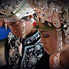 Wedding Day for Micki and Yanti. Bali 2008. by Marion Ardana