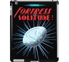 Forth to the Fortress! iPad Case/Skin