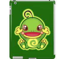 Politoed iPad Case/Skin