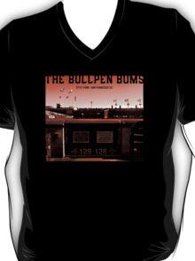 The Bullpen Bums 2015 T-Shirt