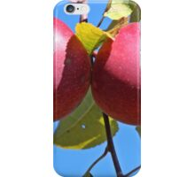 Perfect Pair of Apples iPhone Case/Skin