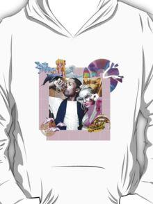 A$AP ROCKY X MILEY CYRUS T-Shirt
