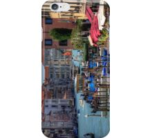 The Busy Grand Canal iPhone Case/Skin