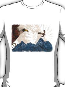 Eagle Flight T-Shirt