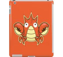 Corphish iPad Case/Skin