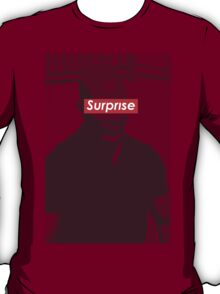 Doakes Surprise  T-Shirt
