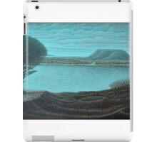 Quiet Don 2 iPad Case/Skin