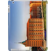 Molino Stucky iPad Case/Skin