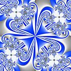 Victorian Snowflake by joanw