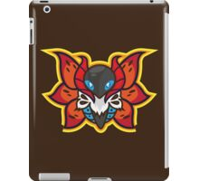 Volcarona iPad Case/Skin