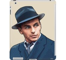 Frank Sinatra - Pack Master of the Rat Pack iPad Case/Skin