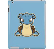 Lapras iPad Case/Skin