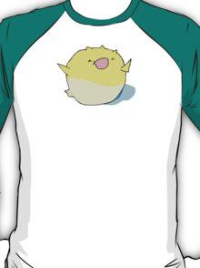 Cartoon Pufferfish T-Shirt