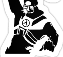 I BELIEVE - Half-Life 3 Sticker