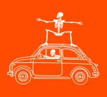 Fiat Surfing Kids Clothes