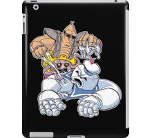 Mega Munchies iPad Case/Skin