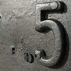 5... by Nuh Sarche