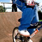 BMX by Richard Heyes