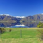 New Zealand - South Island by seguel