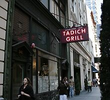 Tadich Grill by NewDawnPhoto