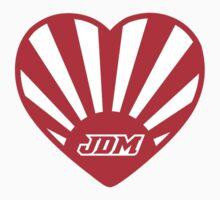 I Heart JDM! by MikeKunak