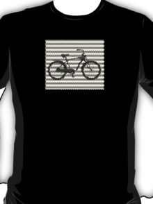 Folded Bike T-Shirt
