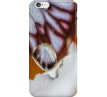 Seek the Thirsty Spot iPhone Case/Skin