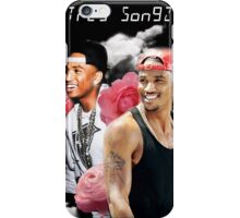 Trey Songz  iPhone Case/Skin