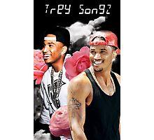 Trey Songz  Photographic Print