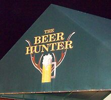 Beer Hunter by Snoboardnlife
